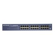 Netgear JGS524 ProSafe 24-Port Gigabit Ethernet Switch .  Promotion - Until March 28th)