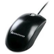 Lenovo Laser Mouse - Cable - Laser - Mouse - 3 x Button Programmable - 1 x Scroll/Tilt Wheel Programmable - USB