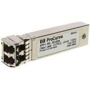 ProCurve Gigabit Ethernet SFP+ Transceiver Module