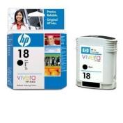 HP Ink Cartridge 18 Black C4936A