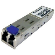 D-Link DEM-312GT2 Gigabit SFP/LC Transceiver (Multimode 1310nm) - 2km