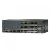 CATALYST 2960 24 10/100, + 2 T/SFP LAN LITE IMAGE EN