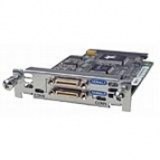 Cisco HWIC-2T= HWIC 2 - Port Serial WAN Interfa