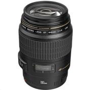 Canon EF 100mm f/2.8 Macro USM Lens - Optimized for Canon        Full-Frame DSLRs   -   (Aperture