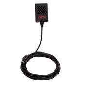 American Power Conversion-APC Temp& Humidity Probe AP9512THBLK