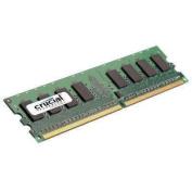 Crucial 1GB DESKTOP DDR2 800Mhz DIMM 240pin Non ECC PC2-6400 Desktop RAM