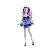 Barbie Fairy Secret Doll - Purple