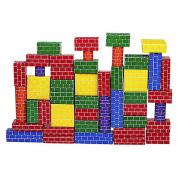 Imaginarium Deluxe Building Block Set