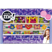Totally Me! Deluxe Wooden Beads