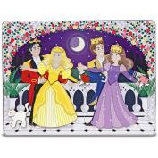 Melissa & Doug Dance All Night Princess Magnetic Tin Set