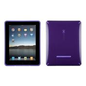Apple iPad CandyShell - NightShade Purple
