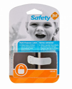 Safety 1st 484820030 Multi-purpos Appliance Latches - Plastic
