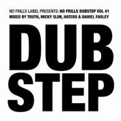 No Frills Dubstep Vol#1