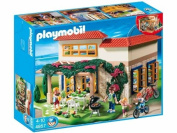 Playmobil 4857 Summer Holiday Home