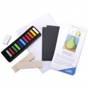 Creative Studio Getting Started Art Kit - Soft Pastels