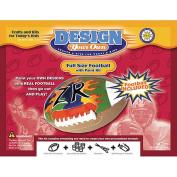 Janlynn DYO 691-6890 Real Football Kit