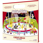 Circus Jubilee Party Pack