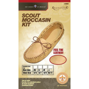 Scout Moccasin Kit - Size 8/9