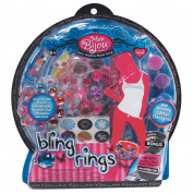 Mon Bijou Bling Rings
