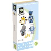 Cricut Robotz Cartridge