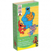 Sesame Street Friends Cartridge