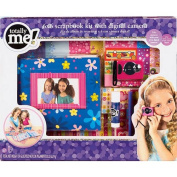 Totally Me! Scrapbook Kit with Mini Digital Camera