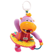 Lamaze - Play And Grow - Ballerina Hippo - Lulu In A Tutu - Learning Curve