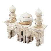 Guidecraft Table Top Blocks Starter Set