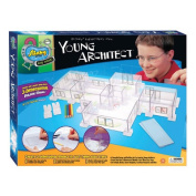 Poof Young Architect Building Set