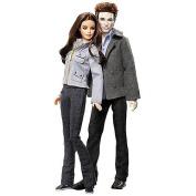 Twilight Movie Barbie Doll Assortment Case