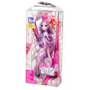 Barbie Fashion Fairytale Flairies Shim'R Doll - Purple