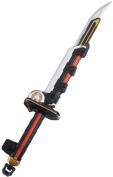 Power Rangers Samurai Deluxe Battle Gear - Samurai Mega Blade