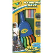 . Rainbow Rake