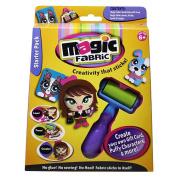 Magic Fabric Starter Kit
