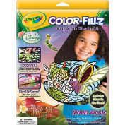 . Disney Fairies Colour Fillz - Tinker Bell & Bug