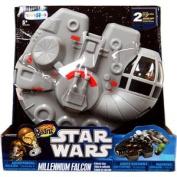 Mighty Beanz Star Wars Deathstar Tin