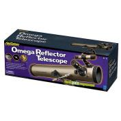 Omega Reflector Telescope Geovision