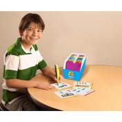 Educational Insights 2502 Hot Dots Standards-Based Math - Gr 3