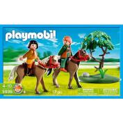 Playmobil Horse Riders (5936)