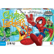 Chutes and Ladders - Super Hero Squad
