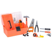The Home Depot Tool Box - 18-Piece