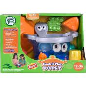 LeapFrog Cook & Play Potsy