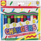 Alex Toys Colour Changing Markers