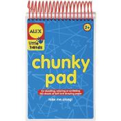 Alex Toys My Chunky Pad