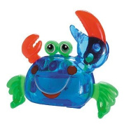 Cale the Crab