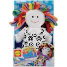 ALEX Toys - Colour & Cuddle Washable Kit, Doll