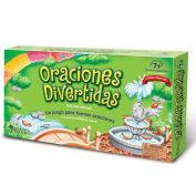 LEARNING RESOURCES LER1066 ORACIONES DIVERTIDAS SILLY SENTENCES GAME