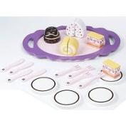 Imaginarium Dessert Set
