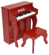 Schoenhut 25 Key Elite Spinet Upright Piano