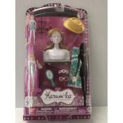 Harumika Mannequin Hair Accents - Island Jet Set